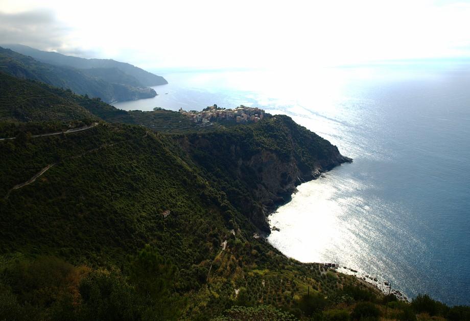 Le Cinque Terre