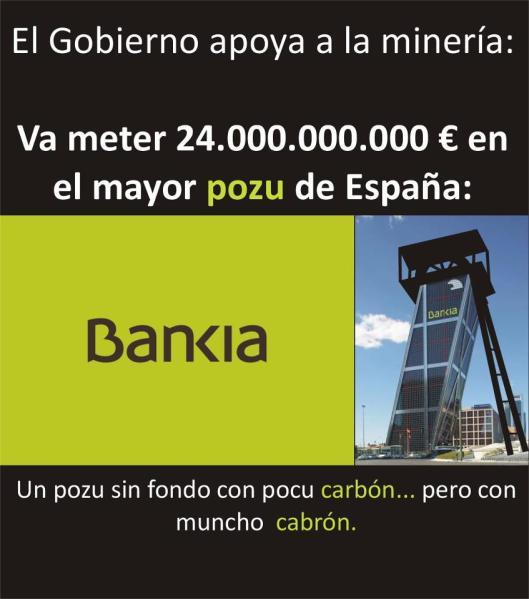 bankia pozu