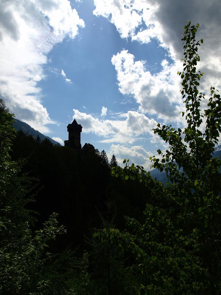 Oberfalkenstein