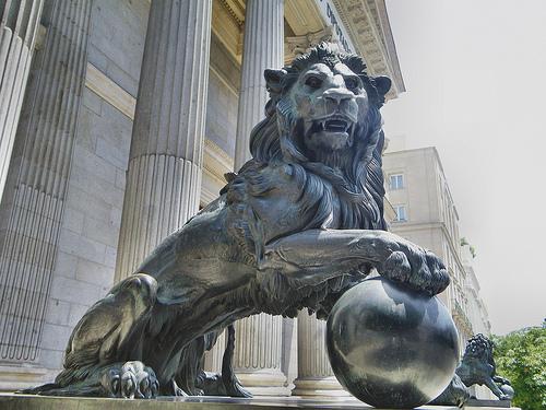 leones congreso