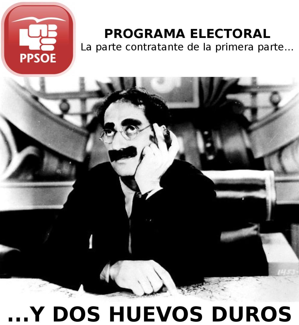 Programa PPSOE
