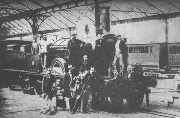 Promotores_Ferrocarril_Barcelona_Mataro_